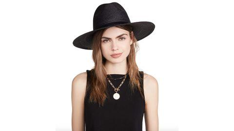 Janessa Leone Women's Selma Hat