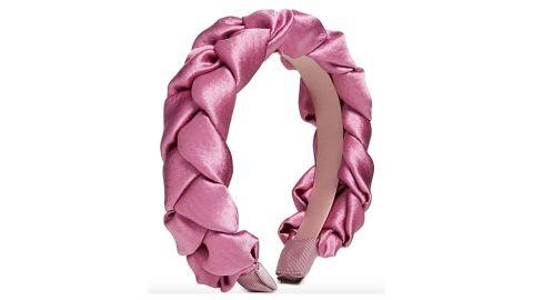 Jennifer Behr Women's Lorelei Headband in Hammered Silk