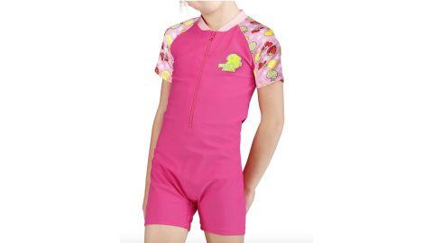 Karrack Kid Swimsuit UPF 50+