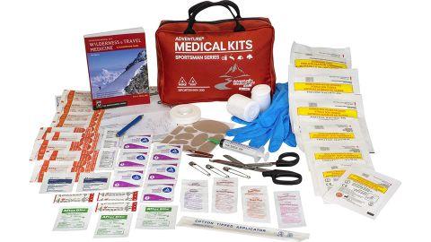 Adventure Medical Sportsman Series Medical Kit