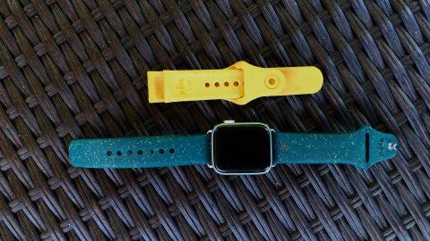 Pela Smart Watch Band