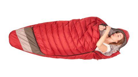 Kelty Tuck 20F Degree Mummy Sleeping Bag