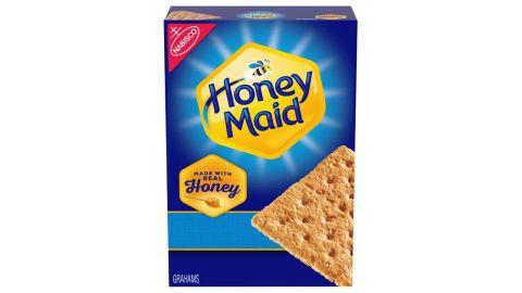 Honey Maid Graham Crackers - 14.4 oz