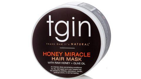 Thank God It's Natural Honey Miracle Hair Mask