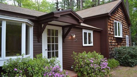 Beautifully Appointed Family-Friendly Home in North Conway, New Hampshire