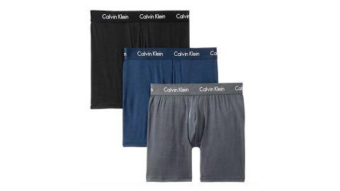Calvin Klein Men's Underwear Body Modal Boxer Briefs