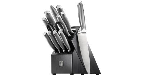 Henckels Modernist 13-Piece Knife Block Set