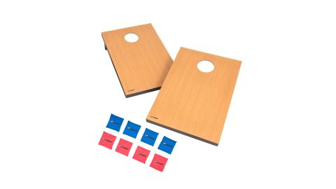Triumph Sports USA 2' x 3' Tournament Manufactured Wood Cornhole Board