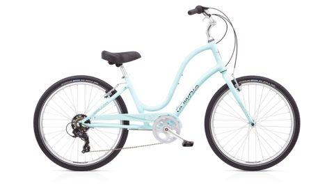 Electra Townie 7D Step-Through Women's Bike