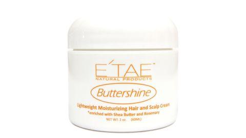 E'tae Buttershine Moisturizing Hair and Scalp Cream
