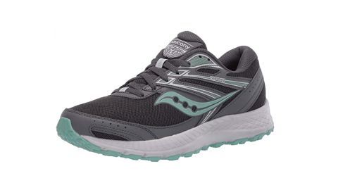 Saucony Women's Cohesion TR13 Trail Running Shoe