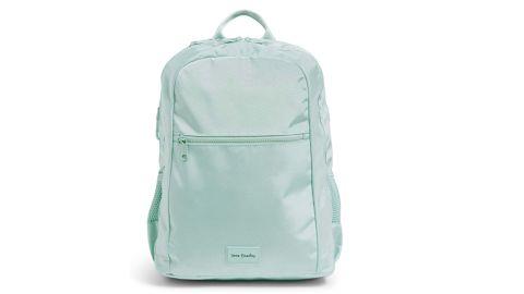 Vera Bradley Women's Recycled Lighten Up Reactive Grand Backpack Bookbag