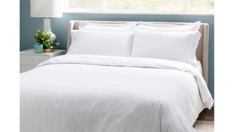 Castorena Dearmond 400 Thread Count 100% Cotton Sheet Set