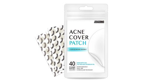 Avarelle Acne Absorbing Cover Patch