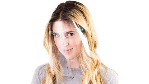 ArtToFrames Protective Face Shield