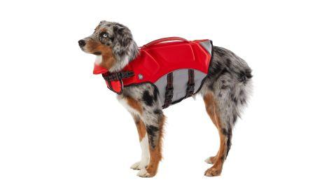 Arcadia Trail Dog Lifejacket