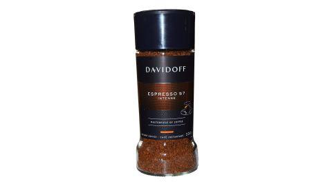 Davidoff Café Espresso 57 Instant Coffee, Pack of 2