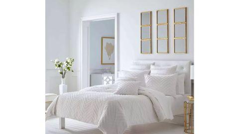 Trina Turk Freya Comforter Set White