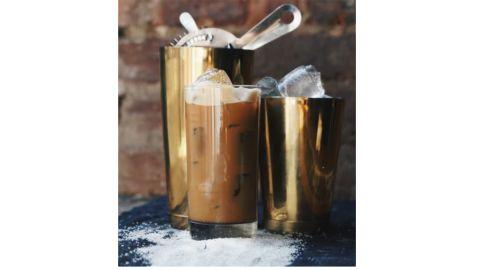 Sea Salt Shakerato by Nguyen Coffee Supply