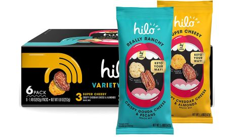 Hilo Life Snack Mix Variety Pack