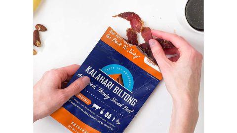 Kalahari Biltong Air-Dried Sliced Beef