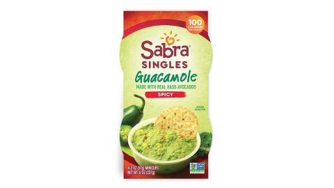 Sabra Singles Spicy Guacamole Cups