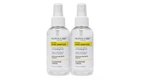 Olivia Care Hand Sanitizer - Lemon