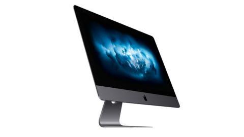 Apple 27-inch 5K Retina iMac Pro