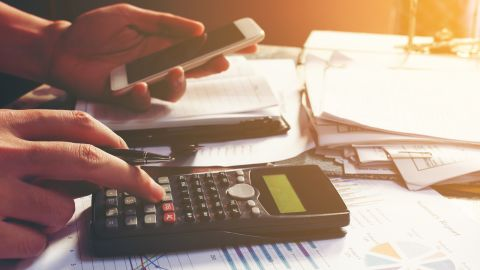 An IRS payment plan is one option for paying your taxes over time.
