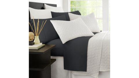 Zen Bamboo Luxury 1500 Series Bedsheets