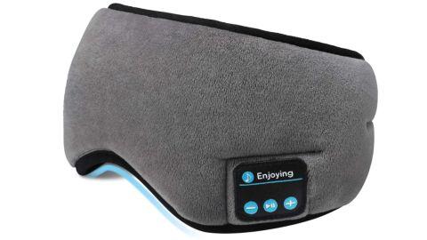 Bluetooth Sleeping Eye Mask Headphones