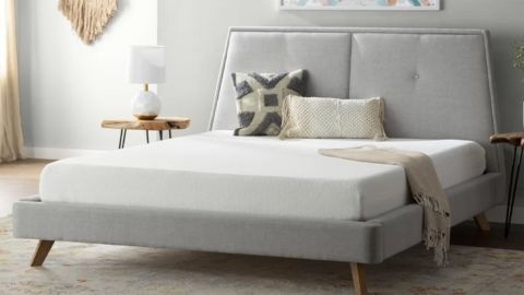 Wayfair Sleep 8-Inch Medium Memory Foam Mattress