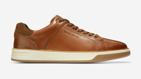 Grand Crosscourt Crafted Sneaker