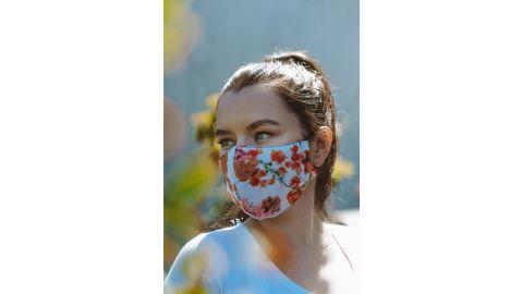 Onzie Mindful Masks, Assorted 2-Pack