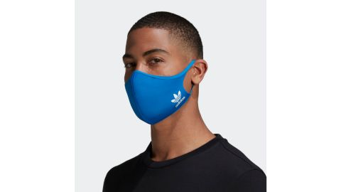 Adidas Face Covers M/L, 3-Pack