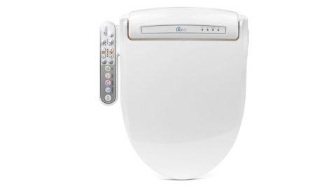 Bio Bidet Prestige BB-800 White Bidet Toilet Seat