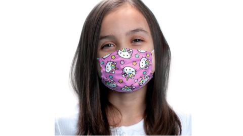 MaskClub Kids' Masks
