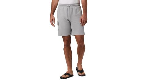 Men's Columbia Lodge Cargo Shorts