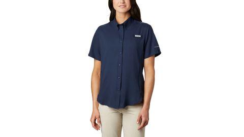Women's PFG Tamiami II Short Sleeve Shirt