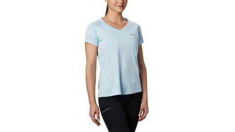 Women's Zero Rules Short Sleeve Shirt