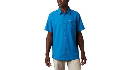 Men's PFG Slack Tide Camp Shirt