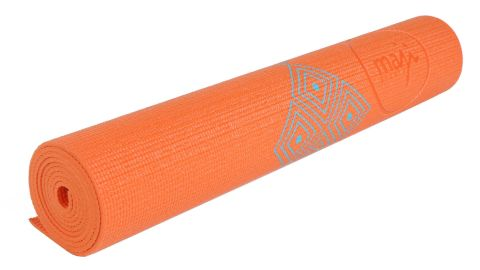 Maji Sports-Printed PVC Yoga Mat