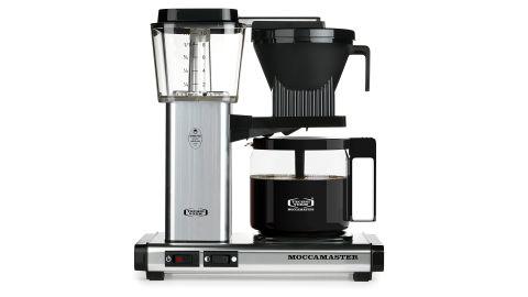 Technivorm Moccamaster 59636 KBG Coffee Brewer