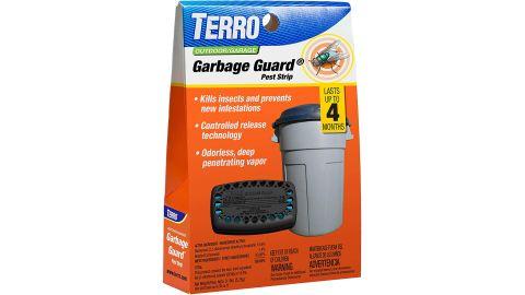 Terro T800 Garbage Guard