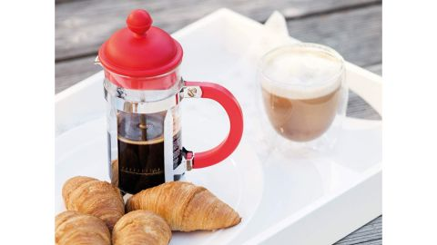 Bodum Caffettiera French Press Coffee Maker, 12-Ounce