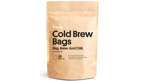 Trade Cold Brew Bags