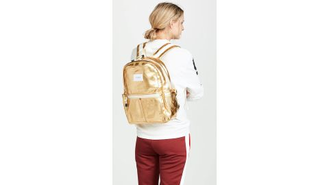 State Women's Kane Backpack, Gold