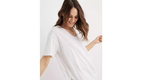 Aerie Boyfriend Voop Oversized T-Shirt
