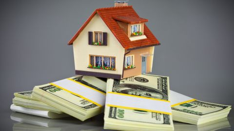 You'll need a good credit score and adequate income to qualify for a home equity loan.