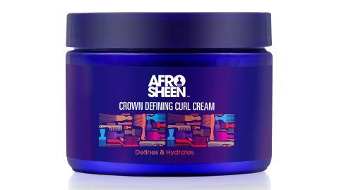 Afro Sheen Crown Defining Curl Cream